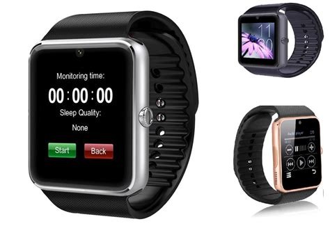 android compatible smartwatch gt08 smart compatible with iph end 9 30 2018 7 15 pm