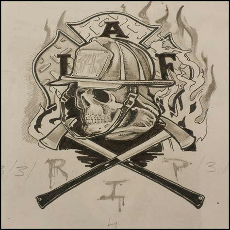 sideshow alley tattoo jeffries custom tattoos fireman s memorial