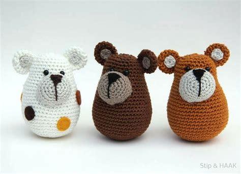 Animaux Au Crochet Modele Gratuit