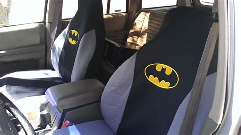 awesome seat covers holy awesome seat covers batman arbitrary day plus 2013