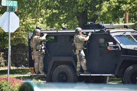 Warrant Search Salt Lake City Utah Swat Responds After Fired Call In Salt Lake City Gephardt Daily