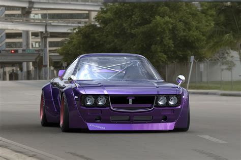 rocket bunny rx7 the new boss has arrived speedhunters