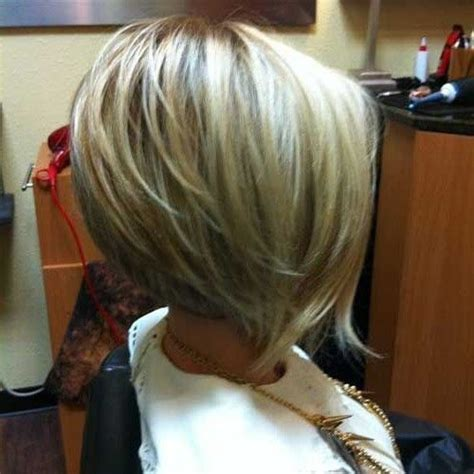 printable short stack interverted angle haircuts for fine thin hair 1000 images about haircuts style and color on pinterest