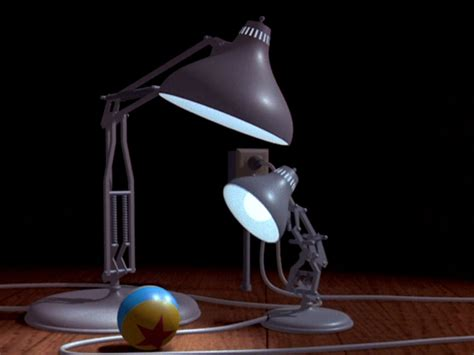 in praise of luxo jr the that changed cinema