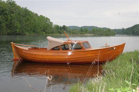 wooden boat sale snekke ladyben classic wooden boats for sale