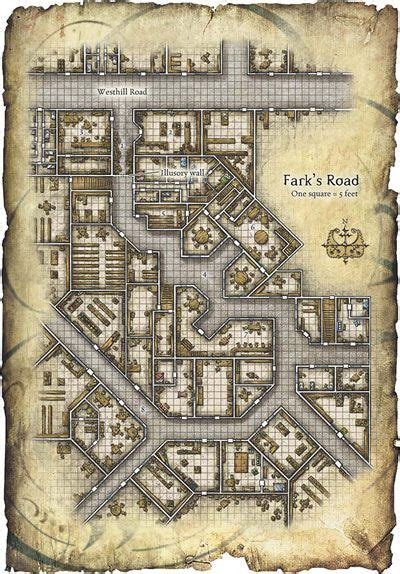 d d dungeon tiles reincarnated city books 152 best dnd maps images on