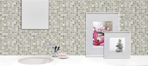 piastrelle finto mosaico per bagno bits gres porcellanato effetto mosaico per bagni e