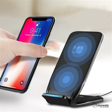 rock  dock station qi wireless charger casewale