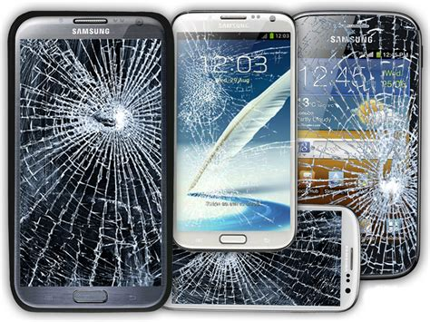 fix cracked cell phone screen mobile device repair centre rogers st laurent and innes connectit smartphones tablets