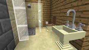 Bathroom Bridge Faucets Decocraft Minecraft Mods