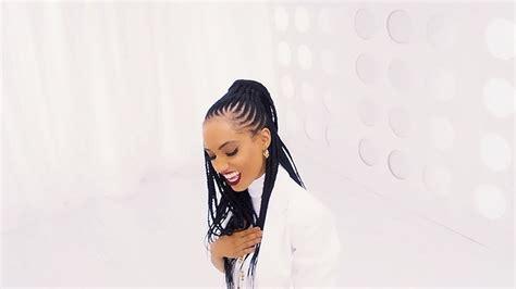 dija hair styles dija hairstyle amazing ideas ankara braids cornrows