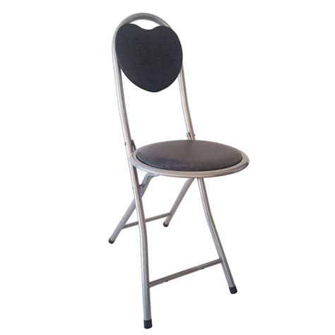 Compact Folding Chair by Dlux Small Folding Chair Deluxe Import