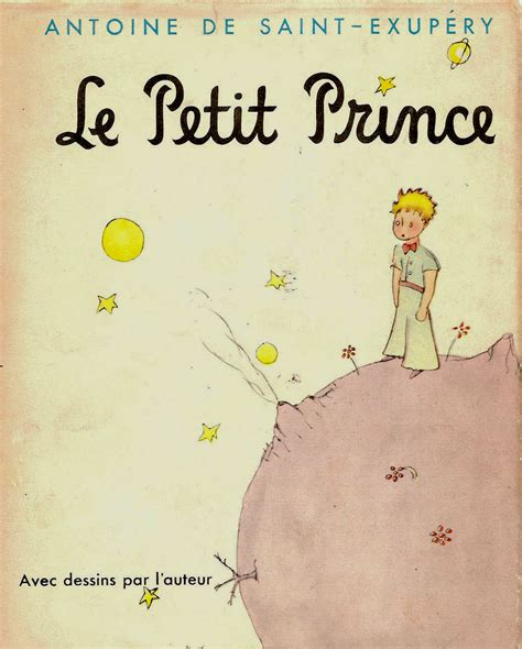 le petit prince edition books the developed eye books le petit prince by antoine de