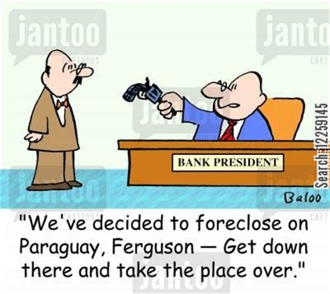 How Does It Take To Foreclose On A House by Foreclosures Humor From Jantoo