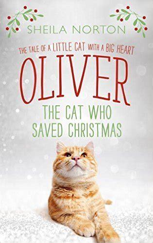 favorite christmas cat books  conscious cat