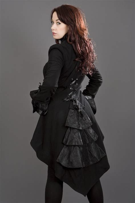popular pirate style coat buy popular pirate style coat lots from black fleece pirate coat