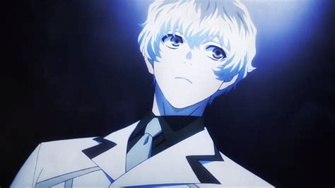 6 Anime Like Tokyo Ghoul by Tokyo Ghoul Re Anime Episode Schedule Otakukart