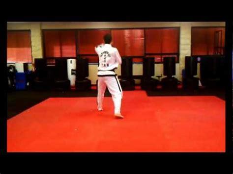 youtube taekwondo pattern 1 dan gun tul itf taekwon do patterns karstadt taekwon