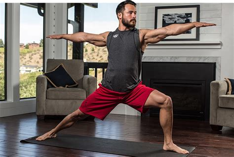 yoga for men the worlds best mens yoga clothing plus 6 reasons men should do yoga