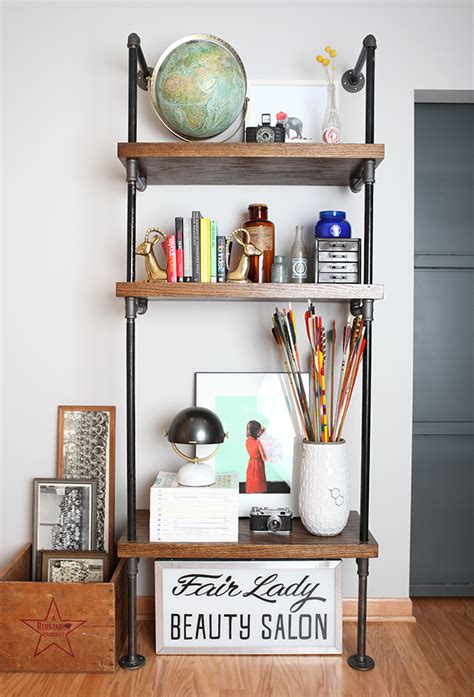 15 creative diy shelves window