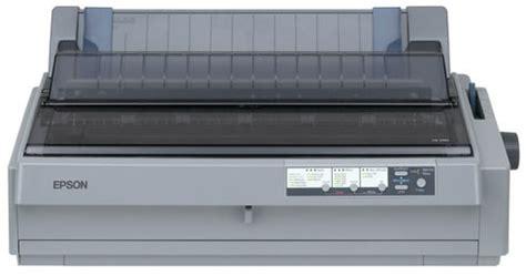 Printer Epson Lq2180 Lq2190 Newprint Lq2180 Lq2190 epson lq 2190 the new 24 needle matrix printer