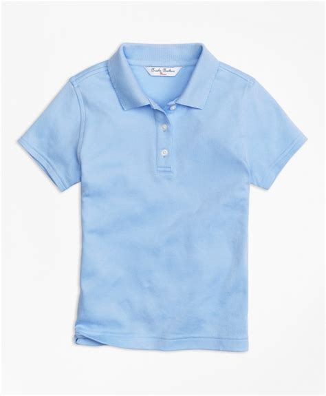 light blue sleeve polo light blue sleeve polo shirt brothers