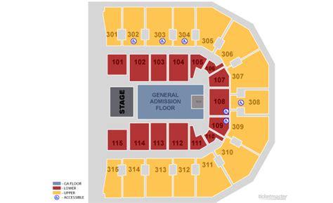 paul jones arena interactive seating chart paul jones arena home of uva cavaliers basketball