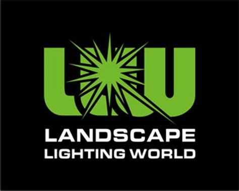 Landscape Lighting World Landscape Lighting World Logo Design Contest Logos By Yesk