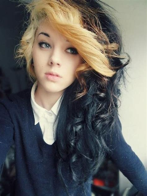 774 best hairstyles images on pinterest cute girls hairstyles 97 best ugliest worst hair styles color in the universe