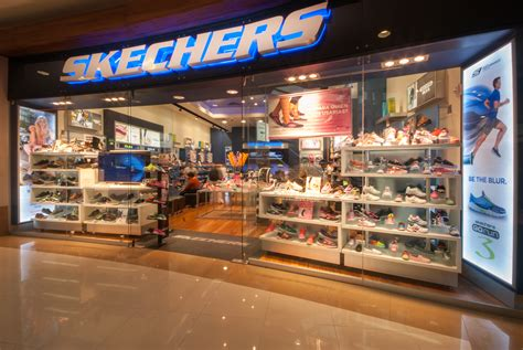 skechers retail store skechers the source