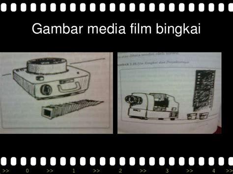 film sejarah kebudayaan islam audio visual karakteristik