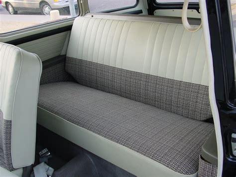 volkswagen squareback interior thesamba com type 3 view topic the ultimate guide