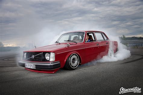dont judge  book   cover eemelis jz swapped volvo  stancenation form function