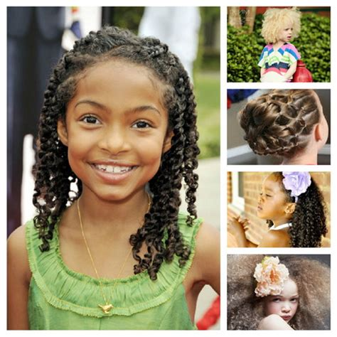 back to school hairstyles african hair black girls hairstyles for school