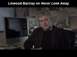 libro never look away amazon com never look away a thriller 9780553807172 linwood barclay books