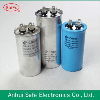 dual capacitor for ac unit cost polypropylene capacitor type air conditioner parts ac unit capacitor buy split ac