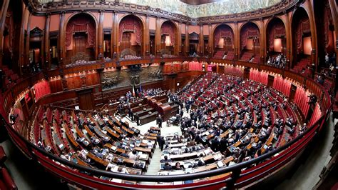 dei deputati italiana clima l italia ha ratificato l accordo di parigi lifegate
