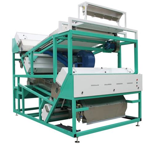color sorter belt color sorter machine manufacturer for dried fruit