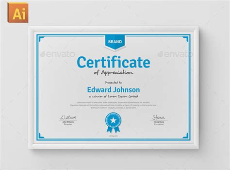 professional certificate templates professional certificate template 29 free word format