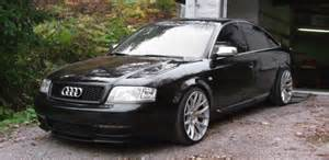 2004 Audi A6 Specs 2004 Audi A6 Information And Photos Momentcar