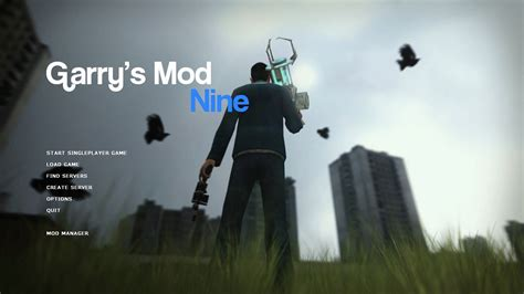 fun game modes in garry s mod the taste of new garry 180 s mod bonus garry s mod 9