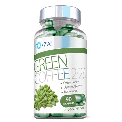 Green Coffee Diet forza green coffee 2 2 1 strong burner weight loss