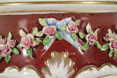 vasi capodimonte antichi vaso capodimonte home decor antiques dimanoinmano it