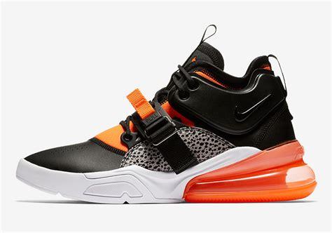 Sepatu Nike Snekaers nike air 270 sepatu hybrid nike terbaru debut rilis