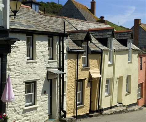 port isaac guide gallery fisherman s cottages port isaac