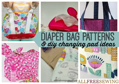 Beautiful Maternity Clothes For Christmas #2: Diaper-Bag-Patterns-and-Changing-Pad-Ideas_ExtraLarge1000_ID-894660.jpg?v=894660