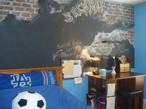 boys graffiti bedroom ideas boys room graffiti artwork chalkboard design