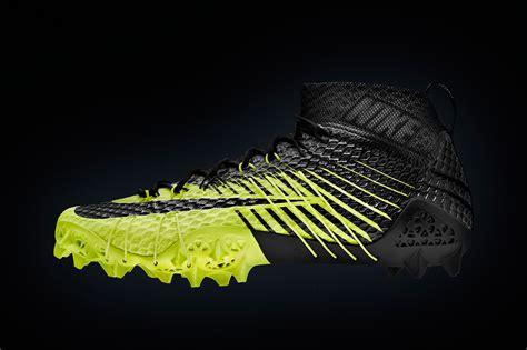 future football shoes nike vapor hyperagility cleat hypebeast