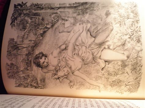 daphnis et chloe by longus illustrations de suzanne ballivet couverture rigide la france galante