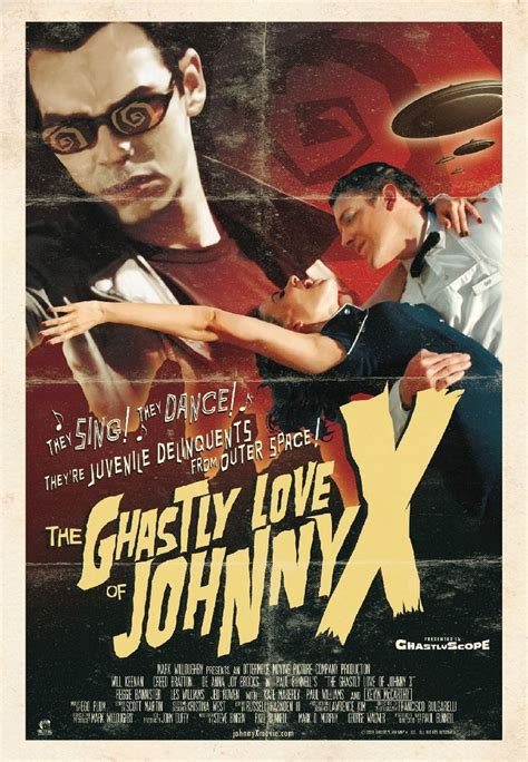 ghost film love song 8 best 50s 60s horror rock and roll movies images on